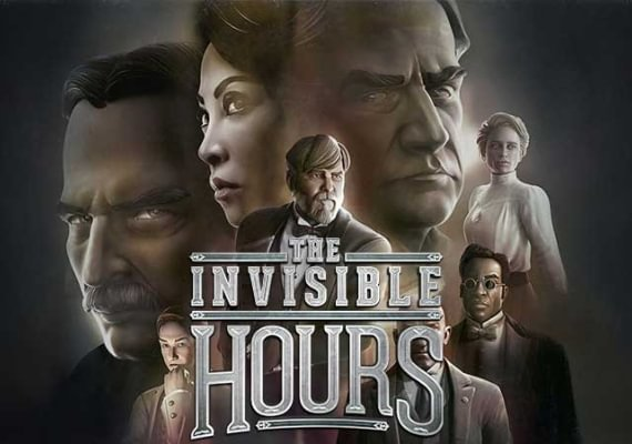 The Invisible Hours US