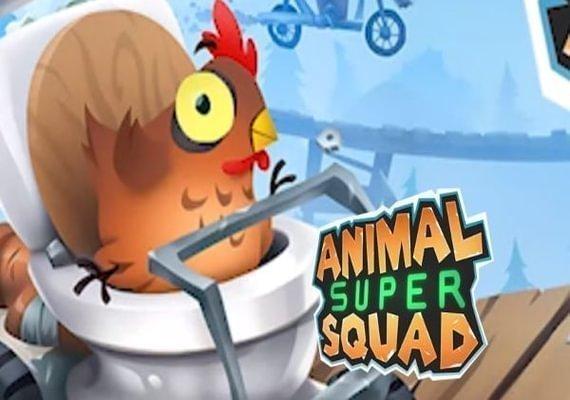 Animal Super Squad US