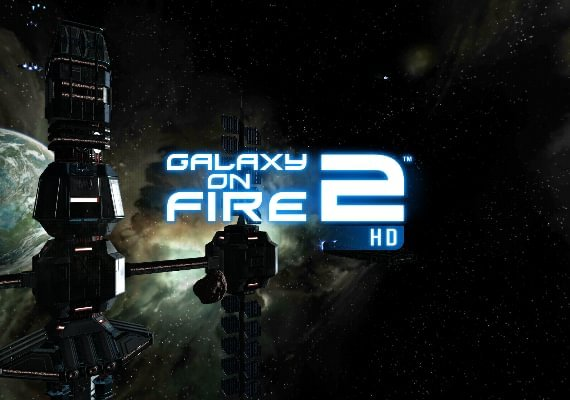 Galaxy on Fire II Full HD