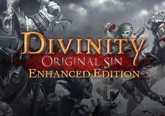 Divinity: Original Sin - Enhanced Edition EU