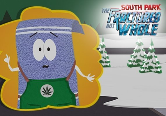 South Park: The Fractured But Whole - Towelie Your Gaming Bud