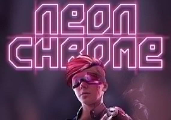 Neon Chrome US