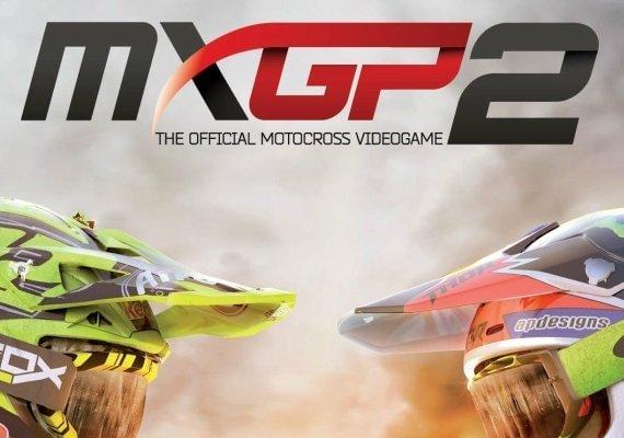 MXGP 2: The Official Motocross Videogame EU