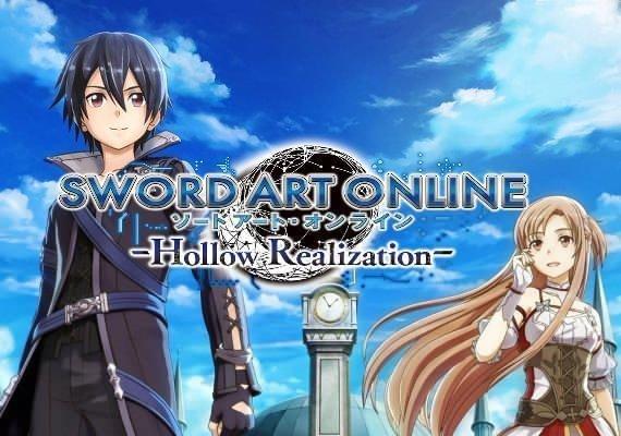 Sword Art Online: Hollow Realization - Deluxe Edition EU