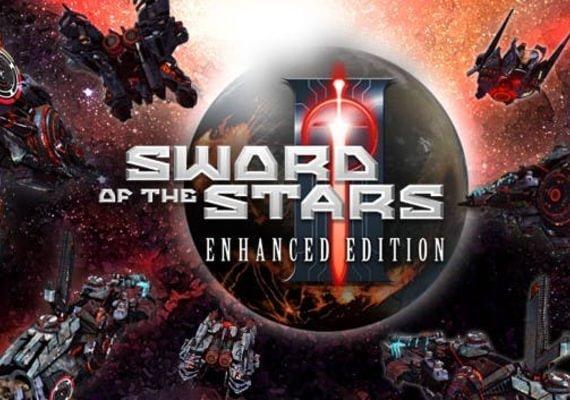 Sword of the Stars II - Enhanced Edition Trailer