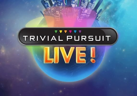 Trivial Pursuit Live! US