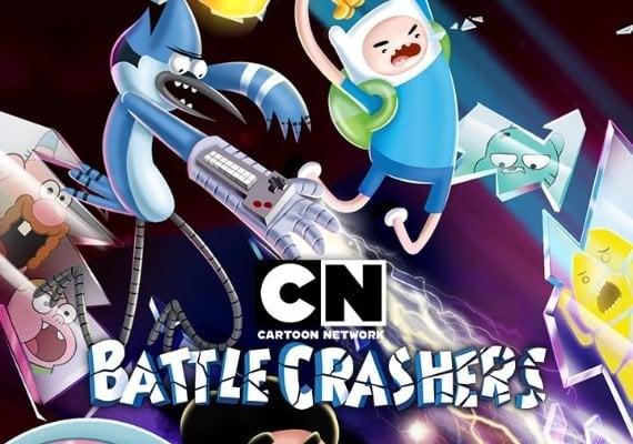 Cartoon Network: Battle Crashers EU