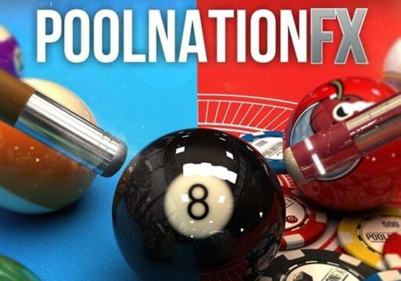 Pool Nation FX EU