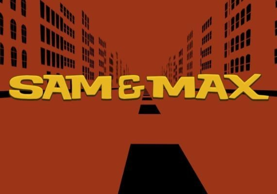 Sam & Max - Complete Pack
