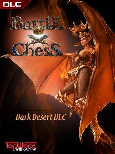 Battle vs Chess: Dark Desert
