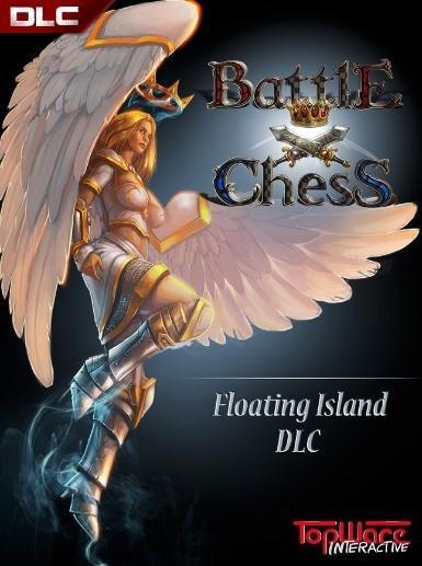 Battle vs Chess: Floating Island