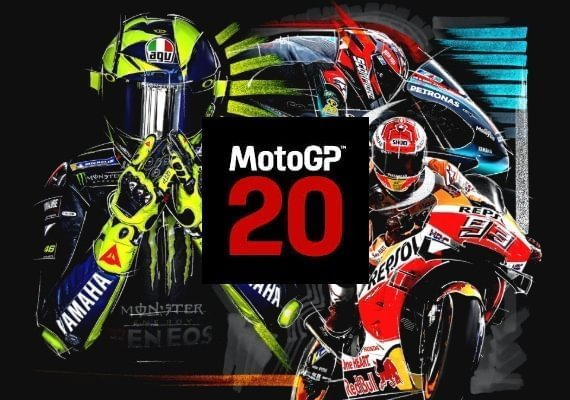 MotoGP 20 EU
