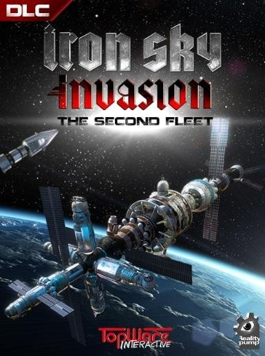 Iron Sky: Invasion - The Second Fleet