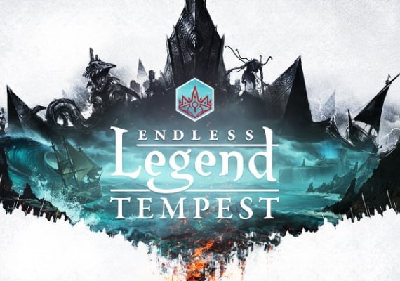 Endless Legend - Tempest Expansion