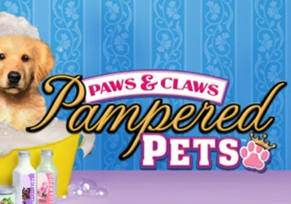Paws and Claws: Pampered Pets