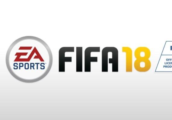 FIFA 18 PL/CZ