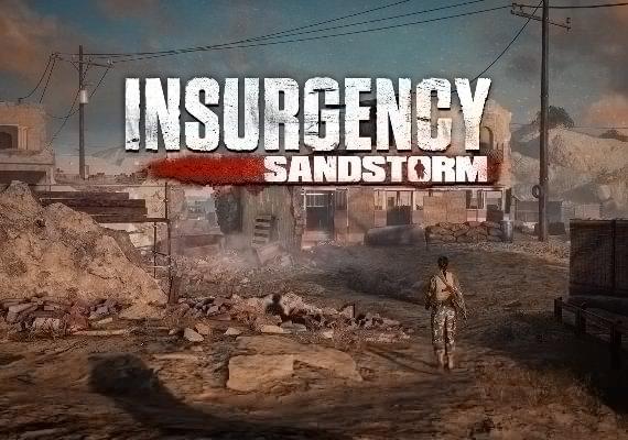 Insurgency: Sandstorm US PRE-ORDER