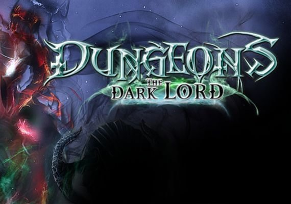 Dungeons: The Dark Lord