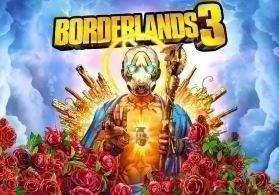 Borderlands 3 EU