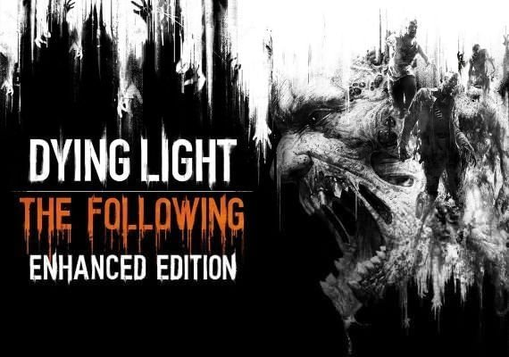 Dying Light: The Following - Enhanced Edition UNCUT EU