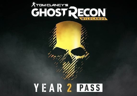 Tom Clancy's Ghost Recon: Wildlands - 2 Year Pass EU