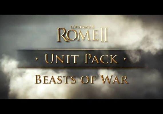 Total War: Rome 2 - Beasts of War Unit Pack EU