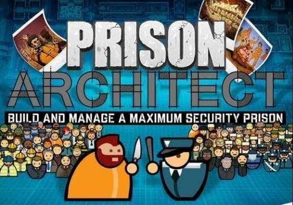 Prison Architect - Digital Download