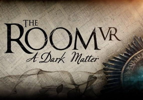 The Room VR: A Dark Matter EU
