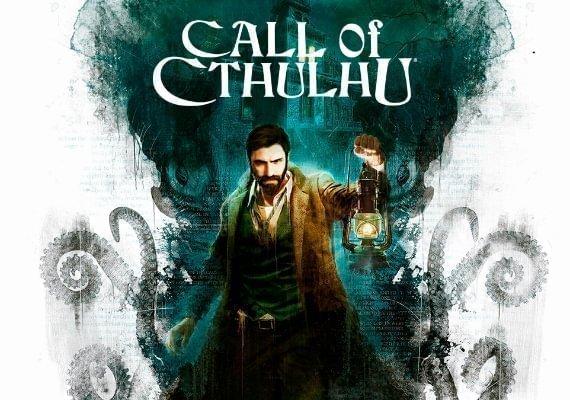 Call of Cthulhu US