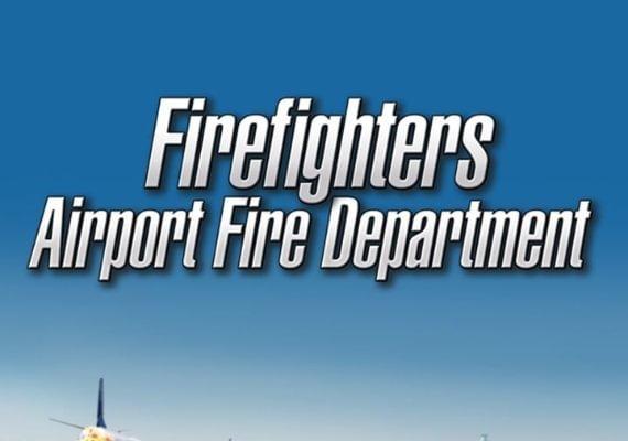 Firefighters: Airport Fire Department EU