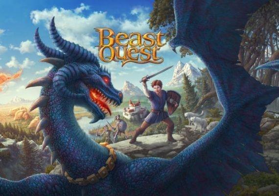 Beast Quest US