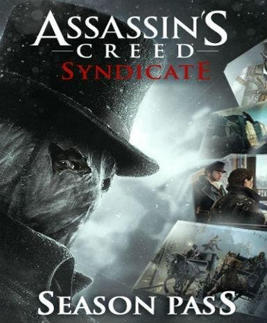Assassin's Creed: Syndicate - Season Pass