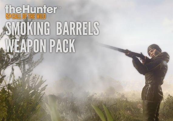 theHunter: Call of the Wild - Smoking Barrels Weapon Pack EU