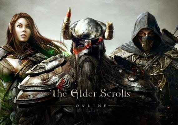 The Elder Scrolls Online + Summerset DLC