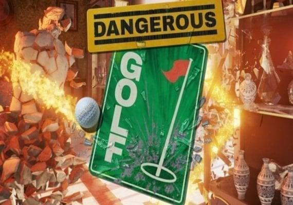 Dangerous Golf US