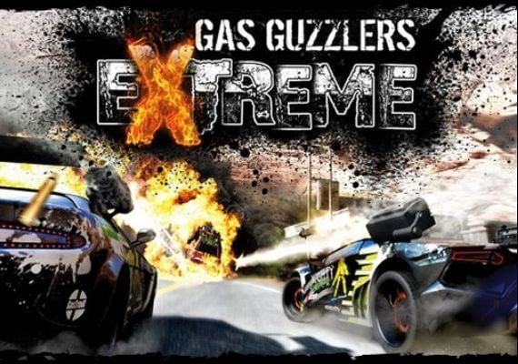 Gas Guzzlers Extreme US