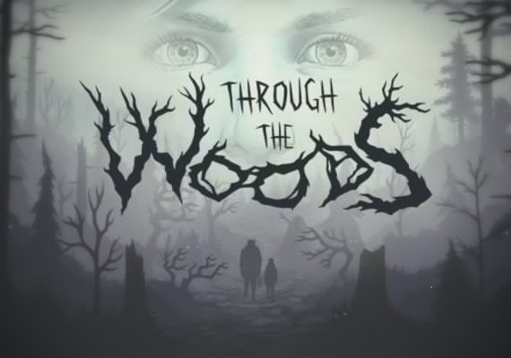 Through the Woods US