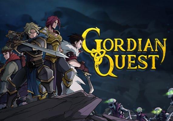 Gordian Quest EU
