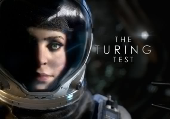 The Turing Test US