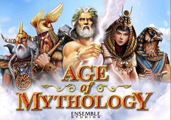 Age of Mythology - Extended Edition
