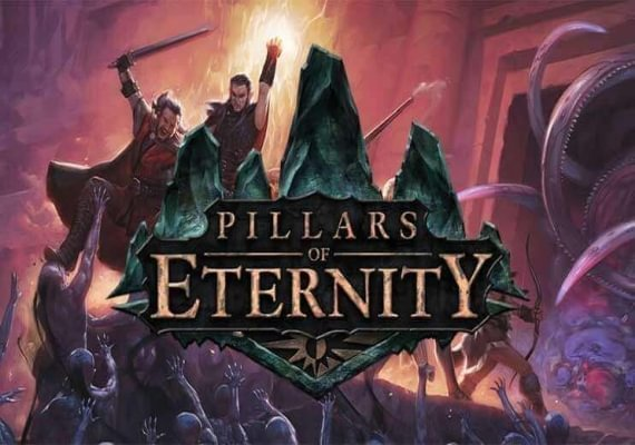 Pillars of Eternity - Complete Edition US