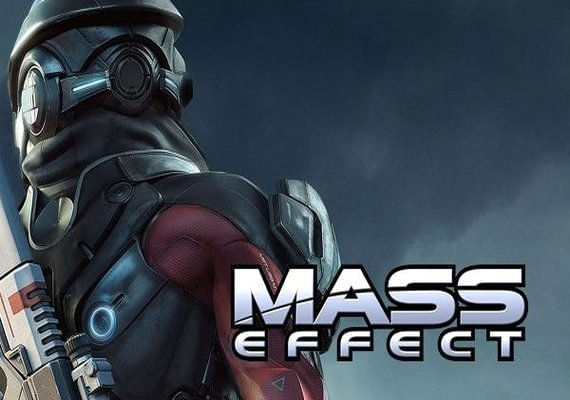Mass Effect: Andromeda - Standard Recruit Edition US