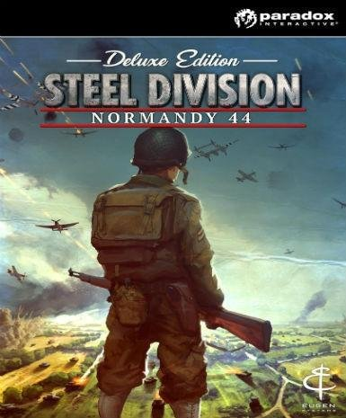 Steel Division Normandy 44 - Deluxe Edition