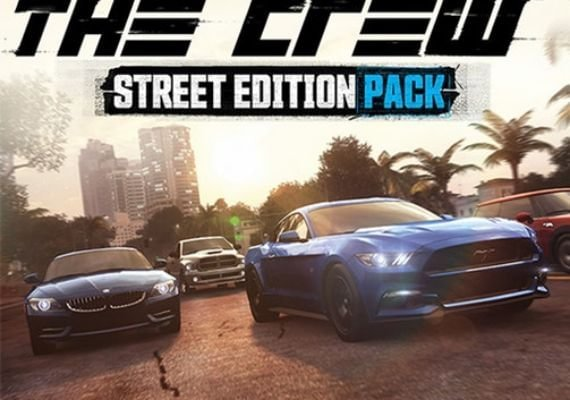 The Crew - Street Performance Edition