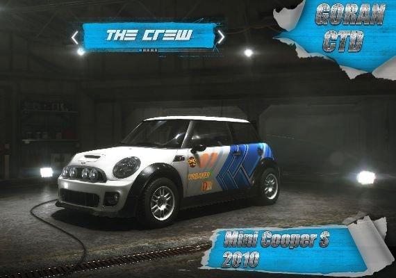 The Crew: Mini Cooper S 2010