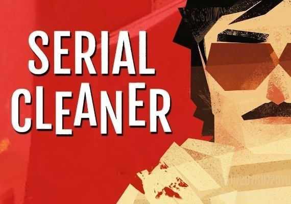 Serial Cleaner US