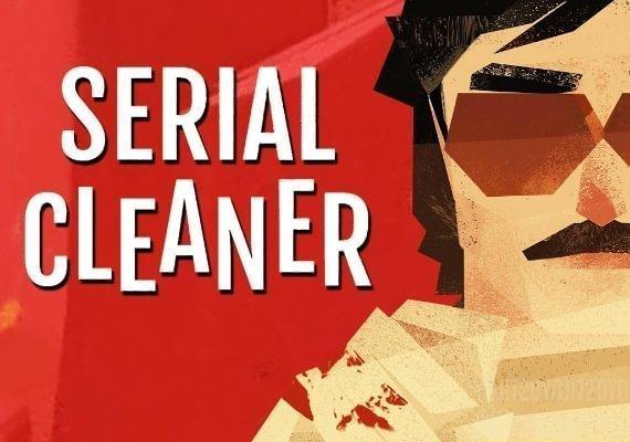 Serial Cleaner EU