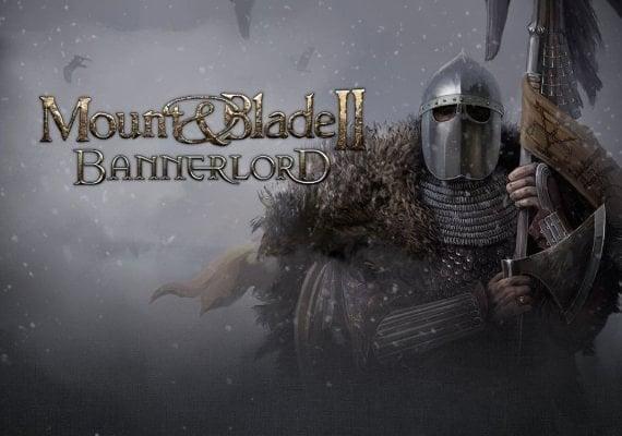 Mount & Blade II: Bannerlord EU
