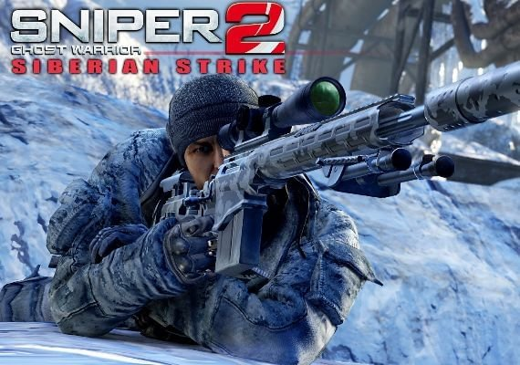 Sniper: Ghost Warrior 2 - Siberian Strike