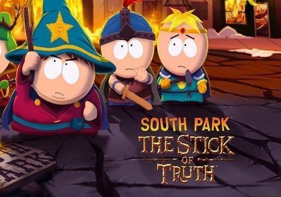 South Park: The Stick of Truth DE